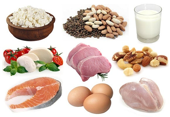 What-is-protein-and-how-much-do-you-need?