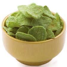 Spinach Chips image