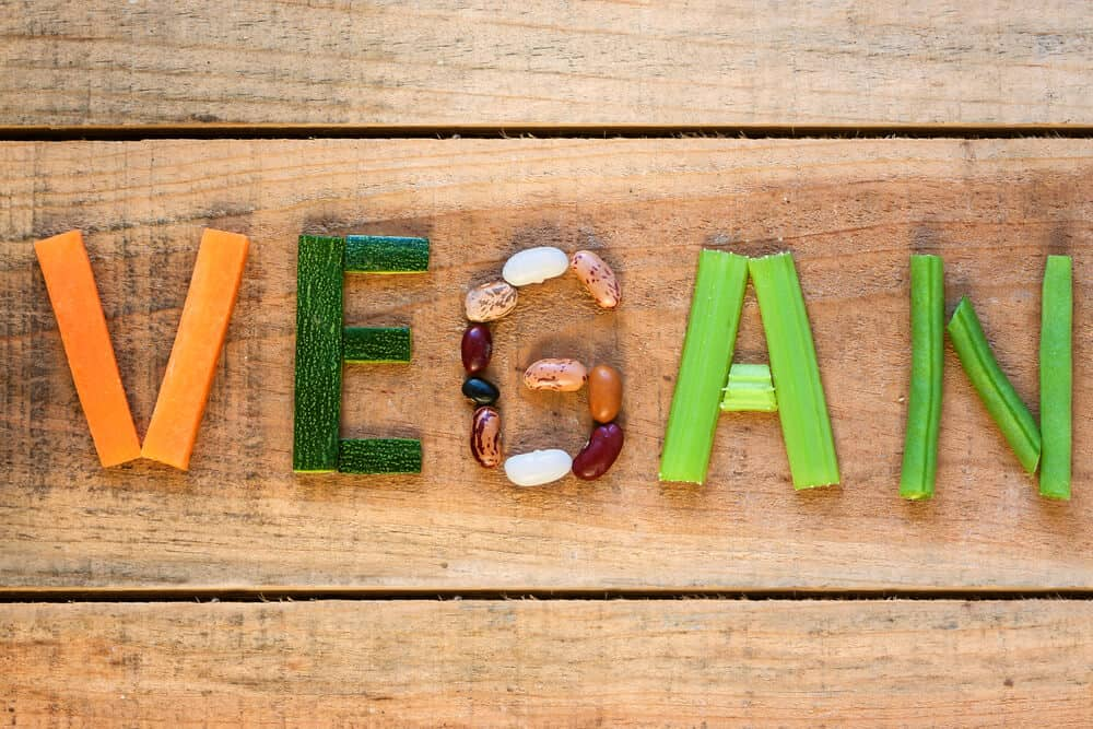Images of best vegan foods to eat