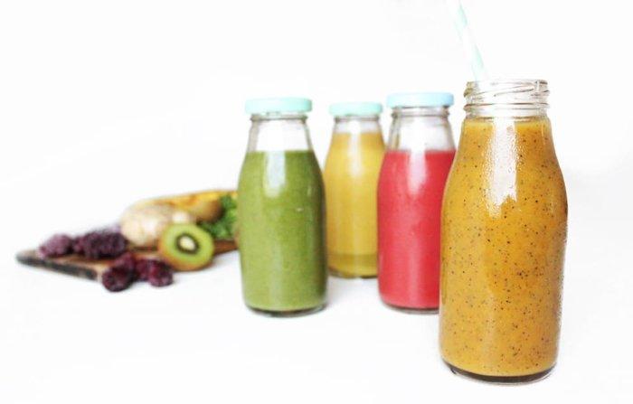 Fruits/Veggies