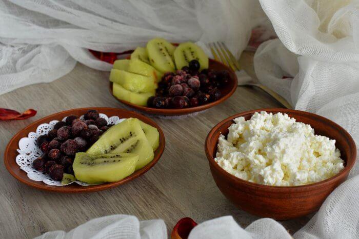 Prepared food dishes